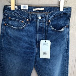 Levi's Jeans - Levi's | Wedgie Icon High Rise Jeans These Dreams